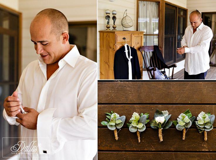 Talia + Nick | Happy Valley Retreat Wedding » Dallas Love Photography