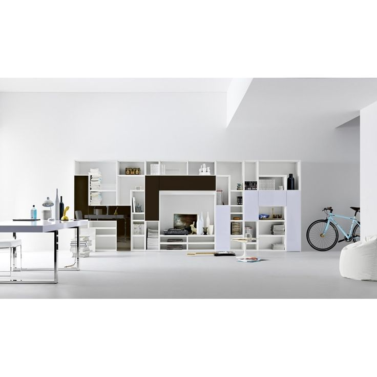 17 best images about living uri on for Mobili living moderni
