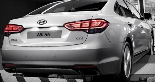 Aslan Hyundai prices - http://autotras.com