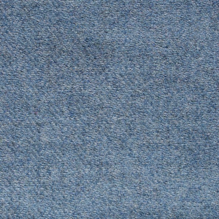 Wool Herringbone (1m for £11.99) - Robert Noble