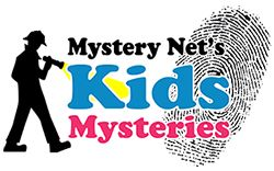 Mystery Net's Kids Mysteries: mysteries to solve, scary stories, and more
