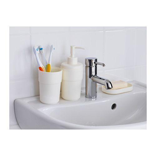 ЭНУДДЭН Дозатор для жидкого мыла  - IKEA
