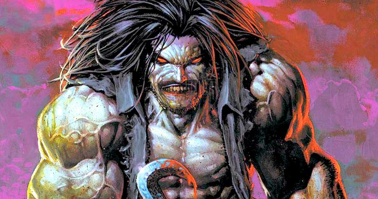 'Lobo' Movie Still Possible, Won't Happen for a Long Time -- Director Brad Peyton reveals what happened with his upcoming 'Lobo' movie for DC Comics, which almost starred Dwayne Johnson. -- http://movieweb.com/lobo-movie-dc-dwayne-johnson/