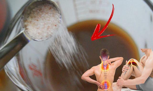 vindeca durerile articulare cu gelatina