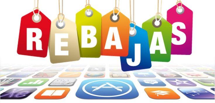 Las mejores apps para aprovechar las rebajas de enero - http://www.actualidadiphone.com/las-mejores-apps-aprovechar-las-rebajas-enero/