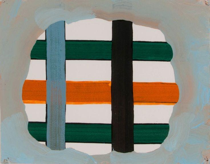 Gary Stephan - Work on Paper - 2012