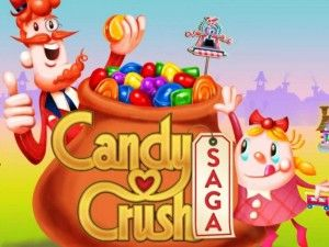 All round tips for Candy Crush Saga