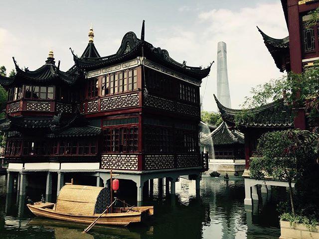 WEBSTA @ lilyjcollins - Bye bye, Shanghai...