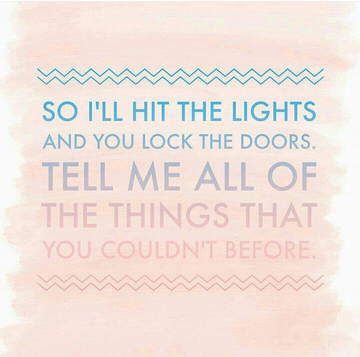 2850 best LYRICS images on Pinterest | Lyrics, Music lyrics and ...