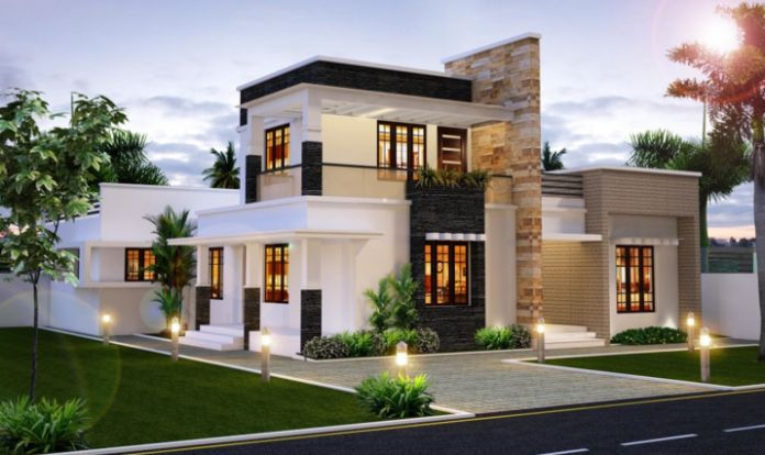 Top 3 Spectacular Affordable Houses   Amazing Architecture Online