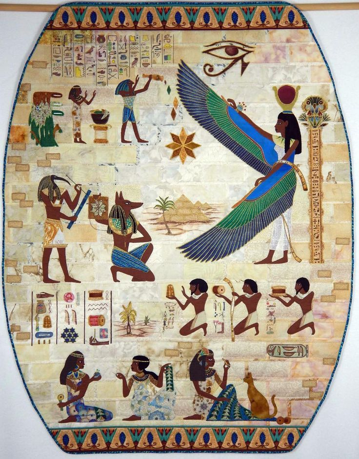 Quilt like an Egyptian (Part One) by Nikki Hill || || Quilt Festivals and Antique Shows by Mancuso Show Management #Quiltfest #quilt #quilts #quilting #textiles #sewing #design #art