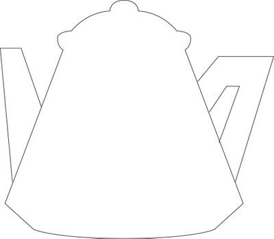 62 best Teapots & Coffee Coloring Pages images on