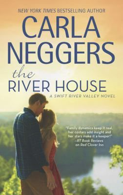 Felicity MacGregor loves organizing social events for others but her own personal life is a different story. After a brief but failed attempt at a career as a financial analyst, she returned to Knights Bridge where she enjoys running a thriving party-planning business.Then Felicity's life gets a shake-up when her childhood friend Gabriel Flanagan returns unexpectedly to their tiny hometown. [Swift Valley River, #8]