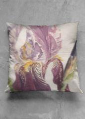 Purple iris: What a beautiful product!