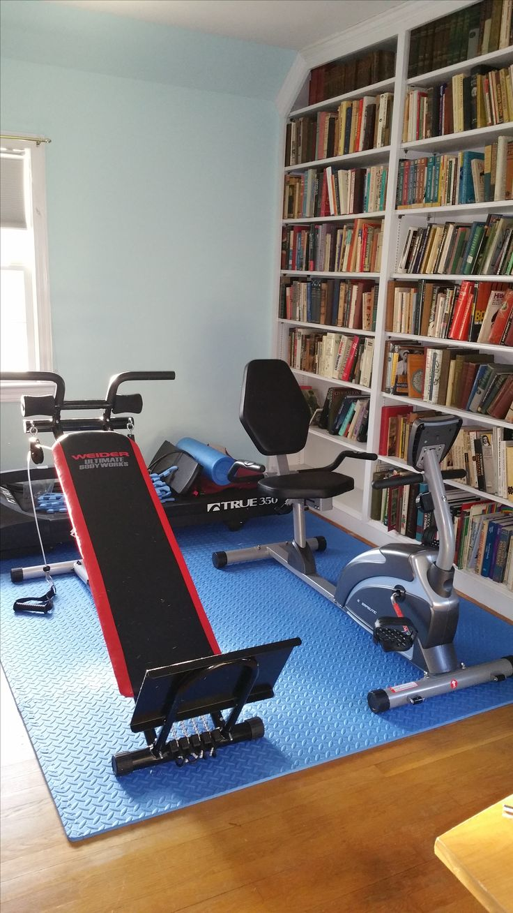 Fitness equipment services in Baltimore MD