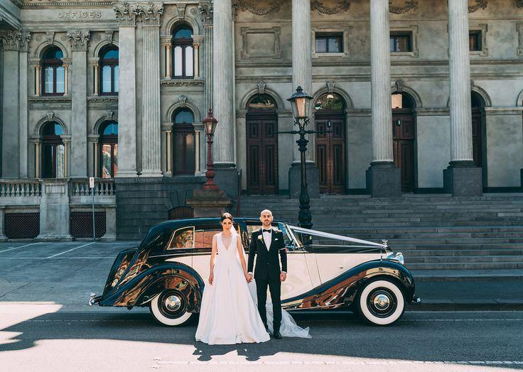 Rolls Royce Silver Wraith at the Fitzroy Town Hall #wedspo #wedding #weddinghire #weddinginspiration #melbournewedding  #weddingideas #weddingrentals #weddingvenue #weddingtrends #weddinginspo #weddingstylist #instawed #tietheknot #bestdayever #everywedding #wedspo #styling #engaged #inspo  #mwg #melbourneweddinggroup #weddingplanning #weddingstyling #weddingcars #vintagewedding #classicwedding #weddingtransport #triplercars