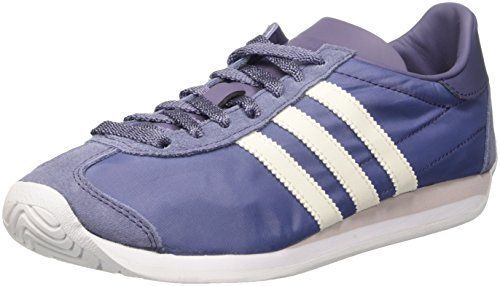 Adidas Originals Country Og Womens Trainers Sneakers Shoes