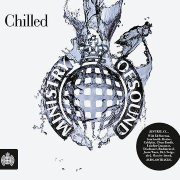 Ministry Of Sound Chilled (2015)