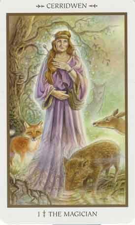 Animals Divine Tarot — Таро Божественных Животных   Энциклопедия карт Таро и оракулов Rozamira