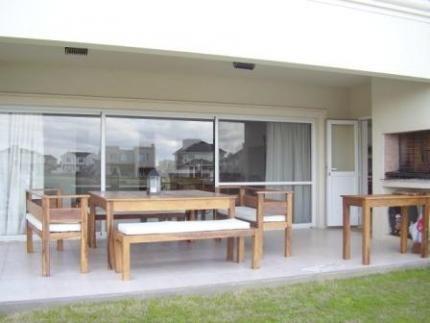 Galeria quincho quinchos pinterest arquitectura for Techos para galerias de casas