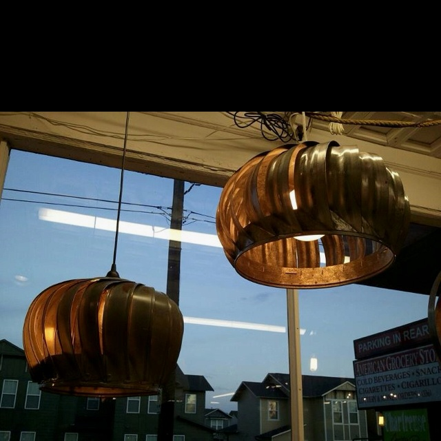 Whirly bird lights! So doing this.found 2 already, 1