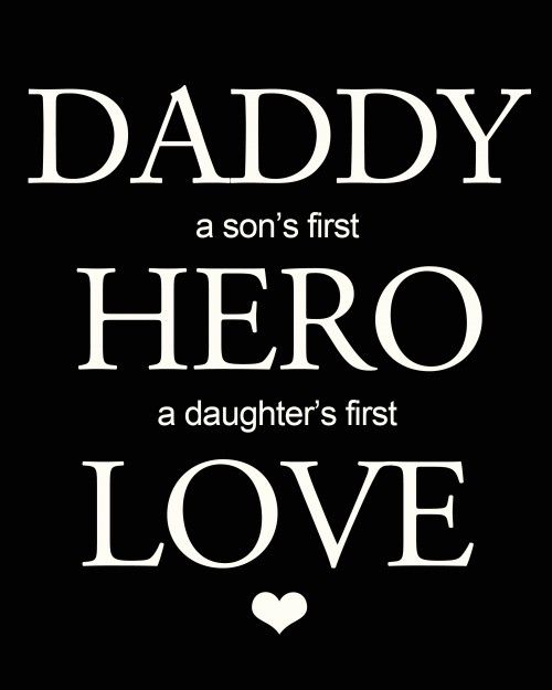Father's Day Gift Idea and Free Printables!