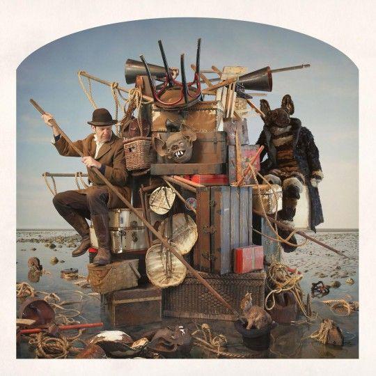 © Kahn & Selesnick, Ship of Fools, 2014