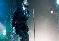"Foto Marco Mengoni ""L'Essenziale Tour"" Roma Gran Teatro"