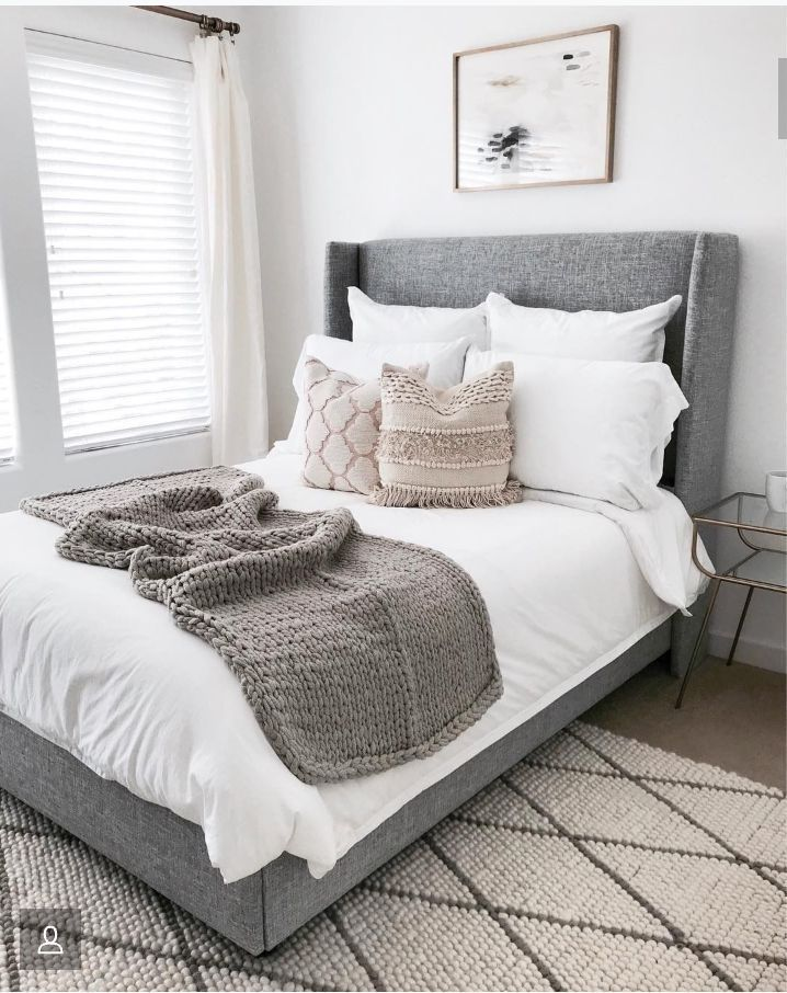 Pinterest Lissaxo Small Guest Bedroom Guest Bedroom Design Modern Guest Bedroom
