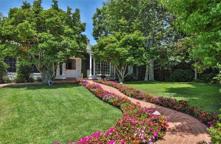 Уютният дом на Голди Хоун и Кърт Ръсел | EVA.bg