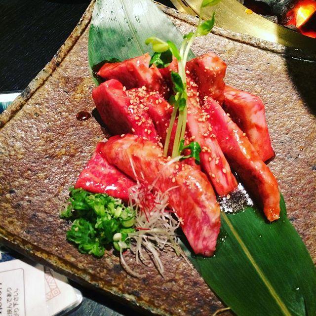 #焼肉#肉#松阪牛 #牛肉#ロース