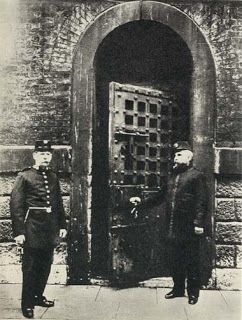 The Victorianist: Victorian Prison: Instruction and Probabtion Rather Than Oppressive Discipline