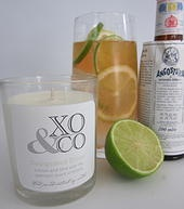 XO and Co. Soy candles and wedding bonboniere | Designated Driver