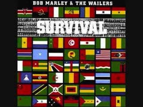 """""""Babylon System"""" - Bob Marley; """"Babylon system is the vampire. Sucking the children day by day."""""""