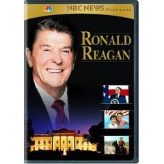 NBC News Presents: Ronald Reagan (DVD)