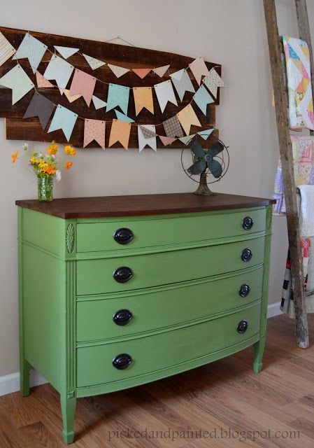 25 Best Green Dresser Ideas On Pinterest Nursery