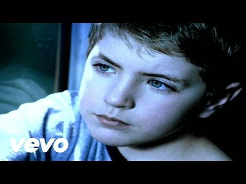 Billy Gilman - One Voice - YouTube