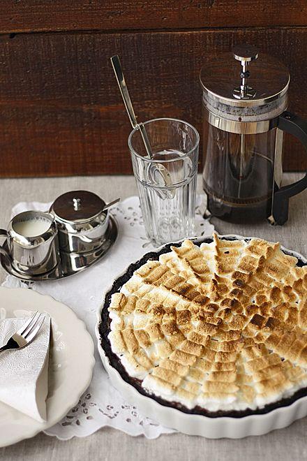 Fantasztikus oreós-csokoládés pite | NOSALTY – receptek képekkel