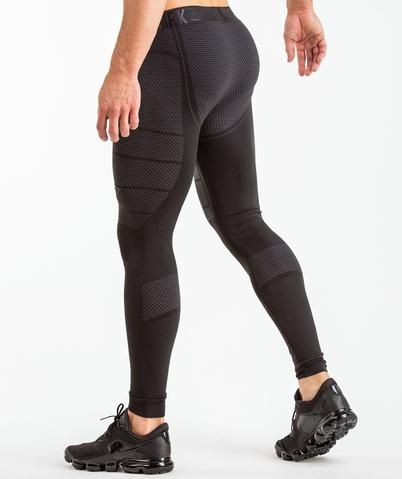 4d4aa219d52b Gymshark Onyx Imperial Leggings - Light Grey | Gymshark | 服装设计 in 2019 | Mens  tights