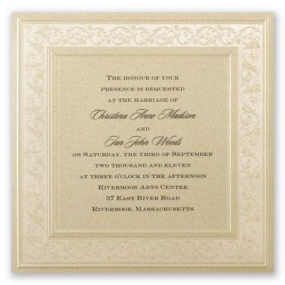 brilliant wedding invitation bed bath beyond wedding invitations accessories