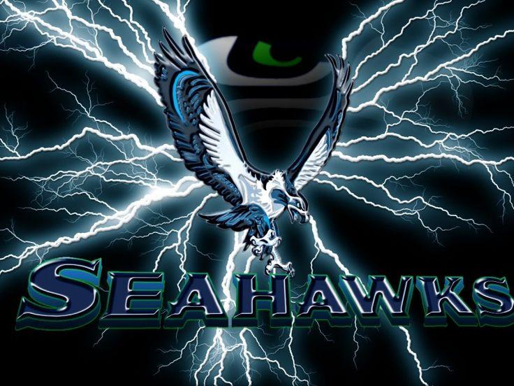 16 best Seahawks images on Pinterest American football Football