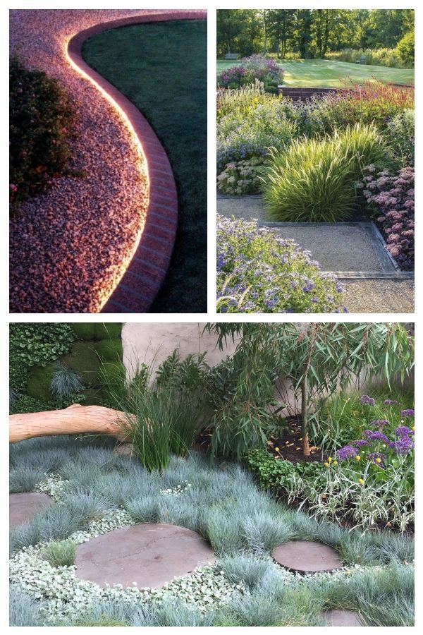New Landscaping On A Budget Curb Appeal Flower Beds Ideas Gardenlandscaping Ap In 2020 Easy Garden Ideas Landscaping Curb Appeal Landscape Front House Landscaping