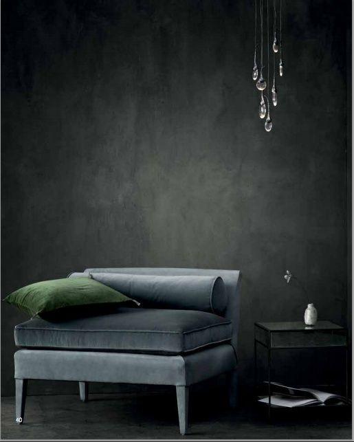 Von wegen langweilig: Ähnliche Farben können einen Raum richtig aufregend machen. Vorausgesetzt, Sie beachten diese Tipps.