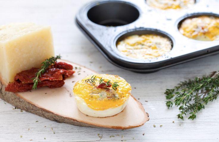 Se siete amanti della colazione salata, abbiamo selezionato per voi 10 ricette per iniziare la giornata con la carica giusta.