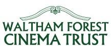 Waltham Forest Cinema Trust logo