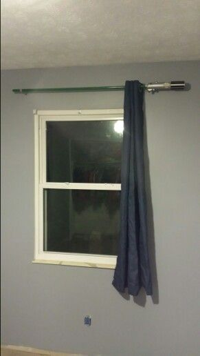 Star Wars Curtains Curtain Rods And Star Wars On Pinterest