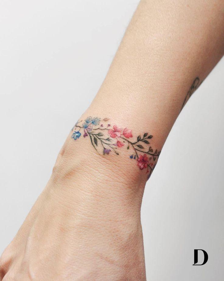 30 faszinierende Tattoos, in die Sie sich verlieben werden – bemethis #Tattoos #Ale
