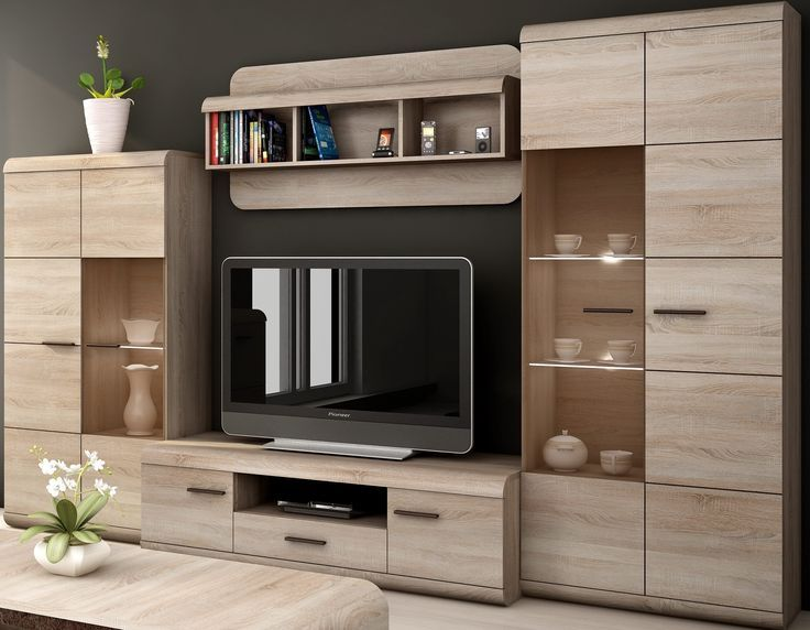 Lexington Tv Kast.Modular Furniture For The Home Tv Unit Furniture Living Room Tv