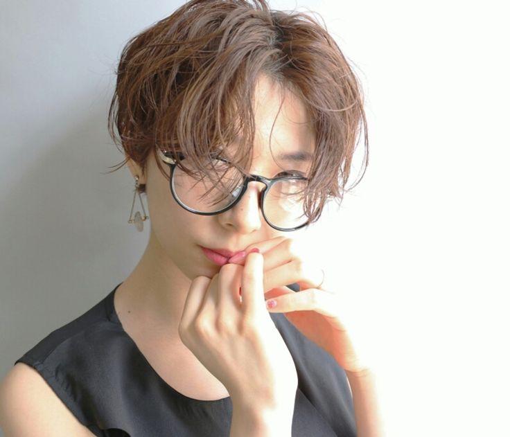 Kenji Watanabeさんのヘアカタログ | 大人かわいい,外国人風,アッシュ,パーマ,クセっぽニュアンス | 2016.09.16 13.29 - HAIR