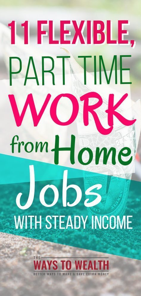 23 Work-At-Home Jobs with a Steady Income – awsome products